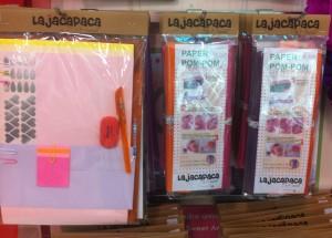 Manualidades LAJACAPACA DIY
