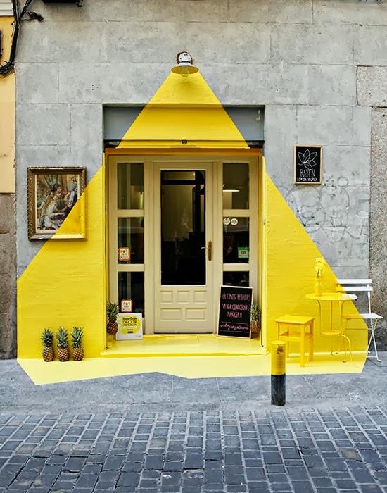 Decoraccion 2013 madrid a interiorismo - Virlova style ...