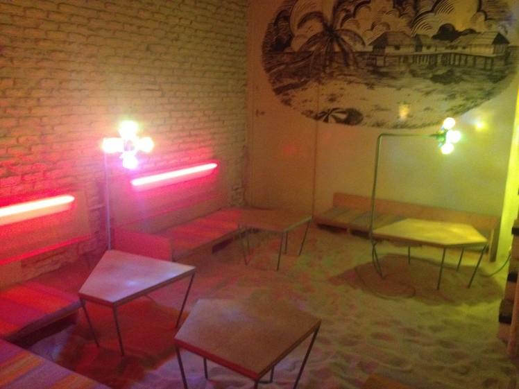 A interiorismo, diseño interior Alicante
