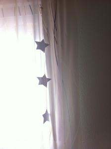 baker twin y estrellas