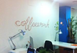 diseño casual coffeework