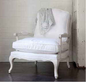 lila chair