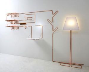 Aykut Eroll Line Furniture Sistem mueble-linea1-300x244