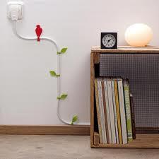 que hacer con los cables