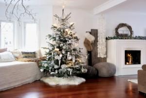 ambiente nordico en navidad 2