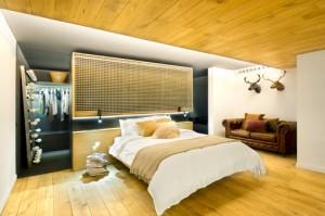 dormitorio-en-loft-industrial-en-terrassa
