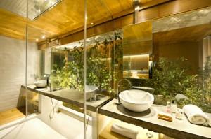 zona-de-lavabos-en-bano-en-loft-industrial-en-terrassa