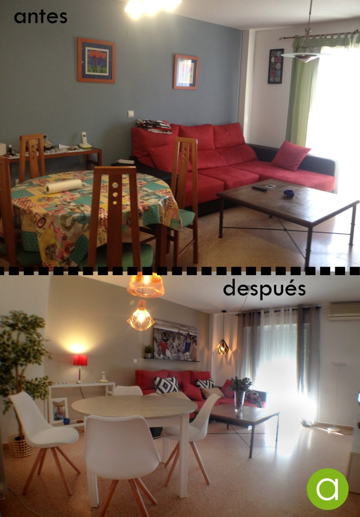 restyling, decoración, diseño, interiorismo